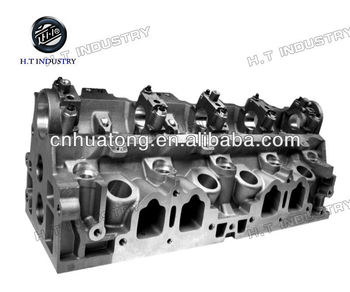peugeot 405 engine cylinder head,XU5 engine cylinder head