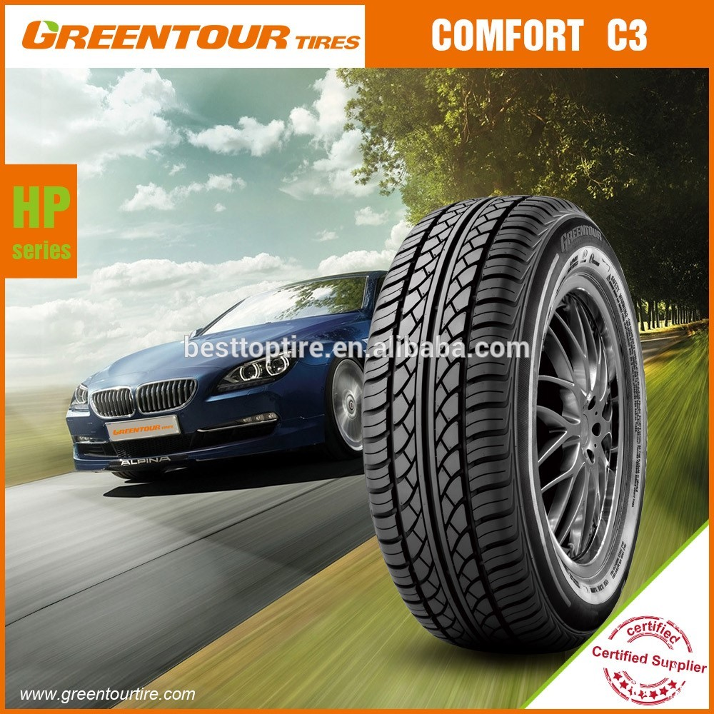 The lowest price car tyres made in china For Tire Industry