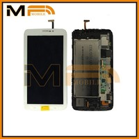 phone accessories Compatible for samsung t211 phone screen lenovo p780