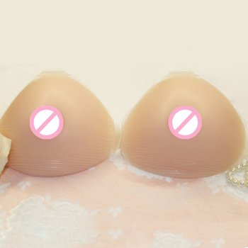 Hot Selling Silicone Breast Forms for Crossdresser Straps on Breasts Small Flat Chest Favorite Wholesale
