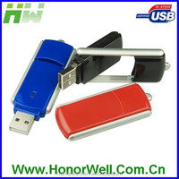 New type High Quality Multifunction Swivel USB Flash Drive