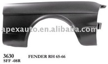 AUTO FENDER for MUSTANG