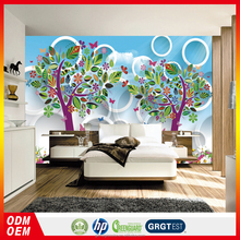 interior specialized 3D wallpaper prices of wallpapers