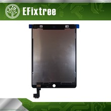 EfixTree 100% Grade A 7.9 inch Replacement LCD Screen For iPad Air 2 LCD Assembly Screen Display Front Panel Black White