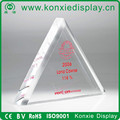 Pyramid Acrylic crystal Award