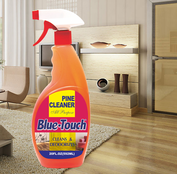 Blou-Touch Pine Power Cleaner For Household Cleaning