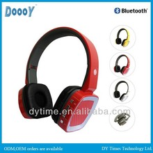 Wholesale best wireless stereo sport bluetooth headphone with CE certificate