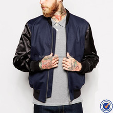 trade assurance wholesale men jackets fashion bomber jackets cheap varsity jacket