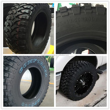 Economical mud tire, 215/75r15 mt in truck tire,car tyres made in china 13 inch are on sales