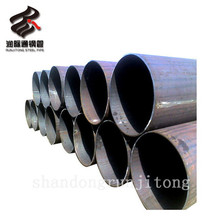 ASTM A572 Gr 50 Welded round Pipe tube