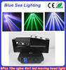 6 x 10W RGBW 4-in-1 led moving head professional lighting
