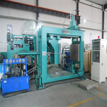 PLC Control China APG injection molding machine for epoxy resin casting insulators, bushings, switchgear housings, contact boxes