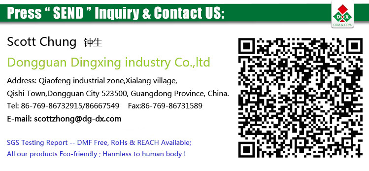 Dingxing Contacts