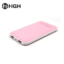 2017 best selling low cost promotional gift mobile power bank online shopping