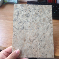 Interior Decorative Marble Texture waterproof PVC Bathroom Wall Covering Panels