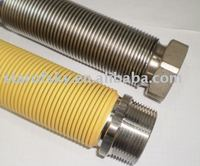 propane stainless steel natural gas hoses