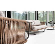 outdoor rattan sofa hotel <strong>furniture</strong>