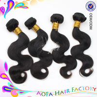 "Beautiful mongolian hair product 12""-28"" loose curl weave"
