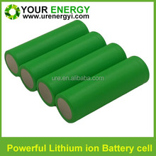 LiFePO4 Li Ion Batteries cell 3.2v 3000mah fast track battery rechargeable