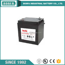 6v high voltage battery 105 amp hour deep cycle battery company in guangzhou