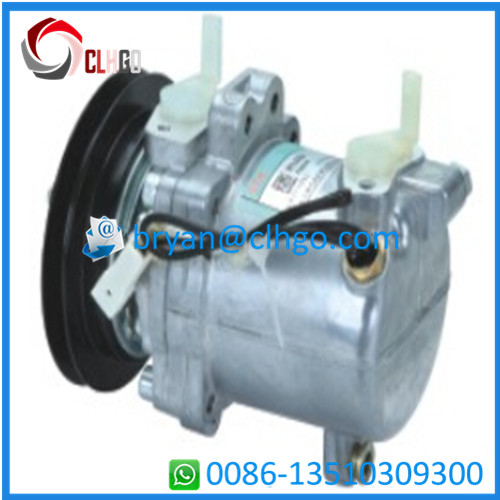 96 Pulley A1/PV4 Voltage <strong>12</strong> V AC <strong>compressor</strong> for MINI BUS CHANGAN STAR