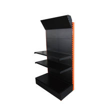 Metal tool racks hook display stands/ tool display stand