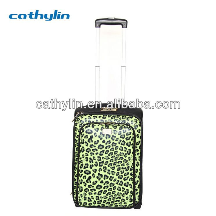Lowest Factory Price Super Light Trolley Mini Suitcases