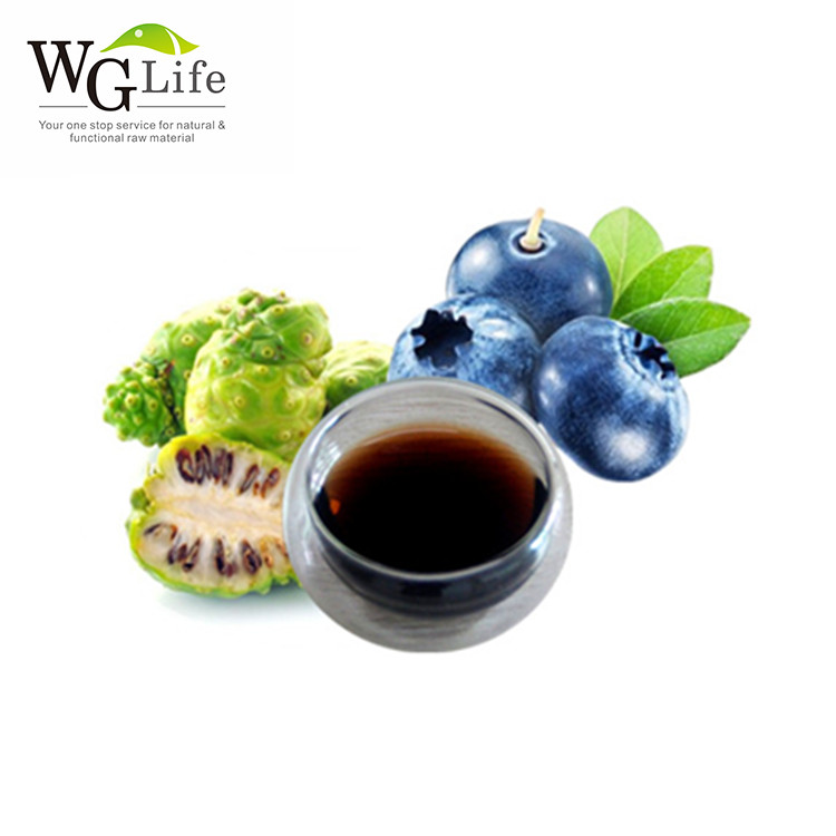 Bulk Beverage Additives Fresh Noni Fruits Juice Extract, Pure Noni Enzyme Powder