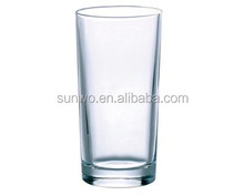 transparent wine/water/milk glass/cup/ mug/tumbler/beer glass cup