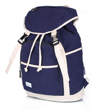 Canvas Laptop Computer Backpack Daypack Travel Backpack College School Bag Outdoor Hiking Camping Weekend Bag for Women