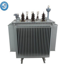 three-phase transformers prices for Electric 11kv 500kva power distribution transformer