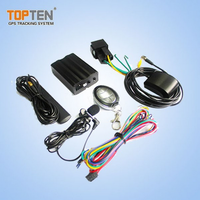 TK103 gps car trackers support phone app and onlin platform