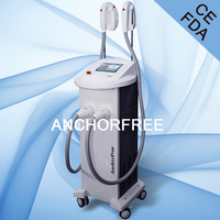 2016 Newest Professional OPT (Optimal Pulse Technology) Best IPL Photofacial Machine Hair Removal Skin Rejuvenation