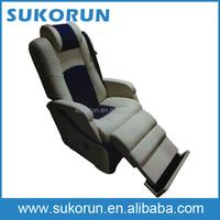 Kinglong Luxury Bus/Coach Electronic Seat CTZY027