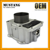 Zongshen Motors Motorcycle Parts Water-cooling Cylinder Block