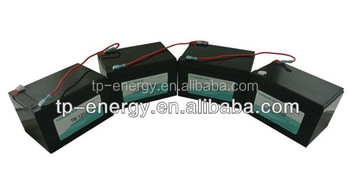 high quality lithium battery 48V 15AH/20AH for electric motorcycle