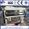 small bending machine, TDF hand folder for duct, hand press brake