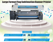 dryer digital machinery fabric printing machine for textiles