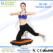 Super Vibro Fit Foot/Crazy Fit Massager Vibration Plate