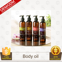 Best body care OEM / ODM sex massage oil for spa