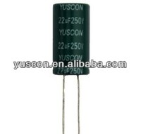 samwha electrolytic capacitors