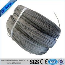 High Quality Heater Coil Wire/Pure Tantalum Price Per Kg for sale