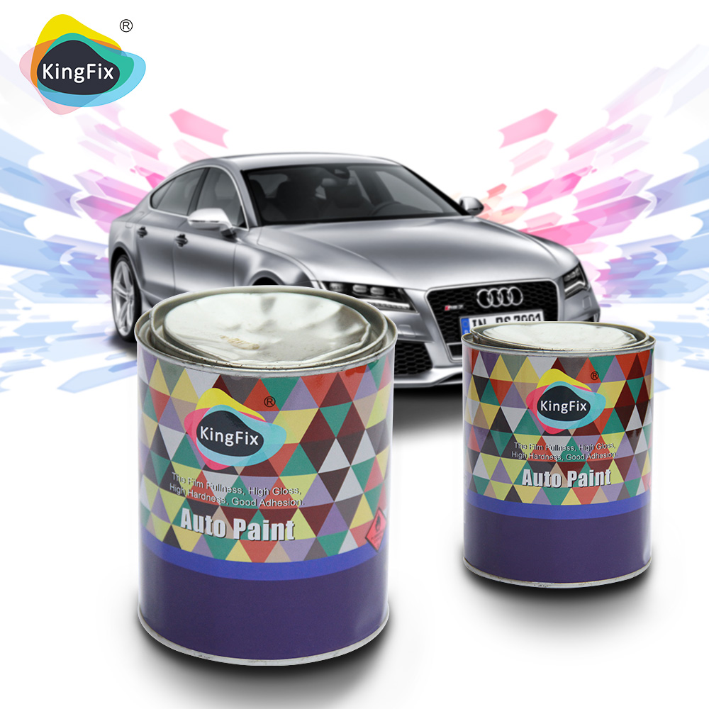 2016 new design slow drying thinner in car paint