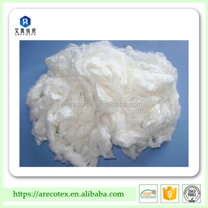 1.2d-1.5d viscose staple fiber for spinning