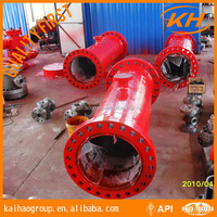API 6A 2000psi spacer spools for well control equipment