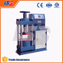 LUDA TYA-2000 High Quality Concrete Cube Tester Compression Testing Machine