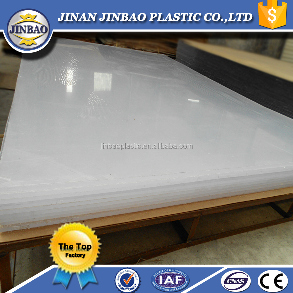 Wholesale plexiglass flexible acrylic transparent medical pmma sheet