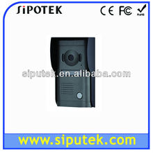 video door phone SIPO-015 color door phone modern home phone