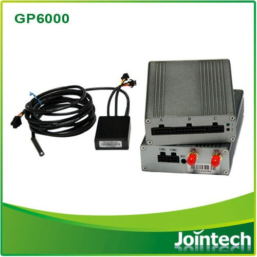 GP4000/5000/6000 serials GPS tracker system can meet varies practicality request
