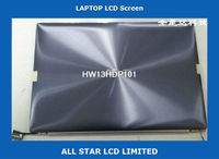 ASUS Ultrabook UX31E LCD Screen Display FULL ASSEMBLY Grade A+ HW13HDP101